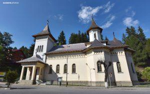 Biserica Nașterea Maicii Domnului (Vatra Dornei)