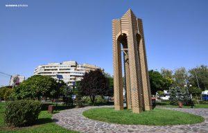 Monumentul Unirii (Suceava)