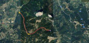 Valea Putnei · Codrul secular Giumalău